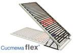 Ламелна рамка Система Flex ракла - РосМари