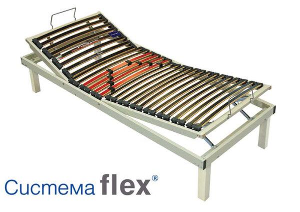 Ламелна рамка Система Flex с крака опция К - РосМари