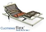 Ламелна рамка Система Flex Матик - РосМари