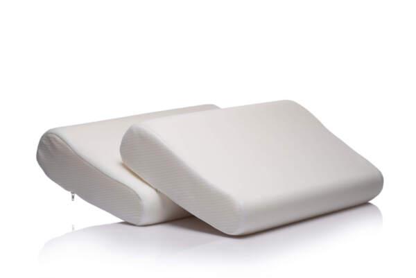 Възглавница Memory Foam - анатомична мемори възглавница