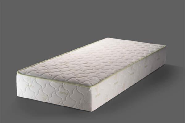Матрак Bamboo Orthopedic 25 см, еднолицев My Sleep