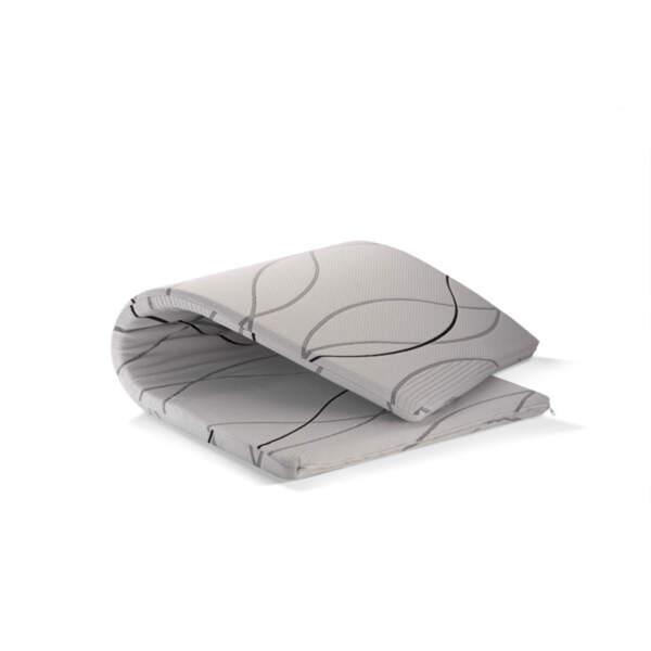 Топ матрак Deep Sleep - 6 см, полиуретанова пяна My Sleep