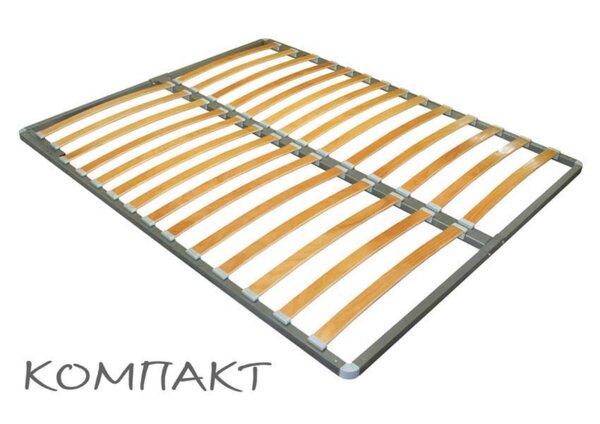Ламелна рамка Компакт, РосМари - сглобяема