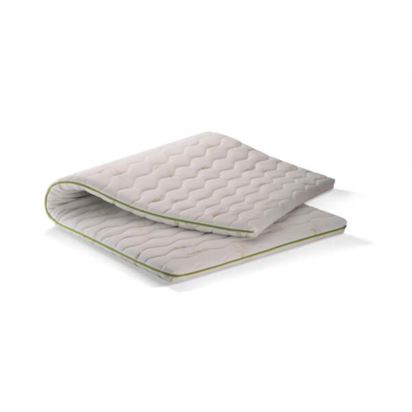 Топ матрак Bamboo Topper 6 см - My Sleep