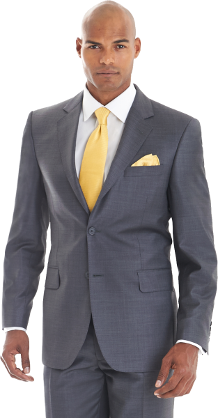 Great man suit