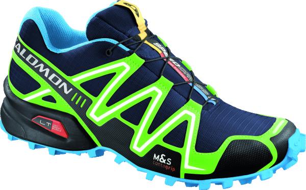 Salomon Fellraiser Мъжки обувки за бягане