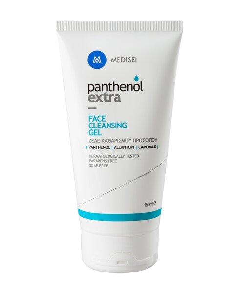 Почистващ гел за лице Panthenol Extra 150ml