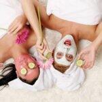 Бяла ексфолираща маска за лице Panthenol Extra, 75ml