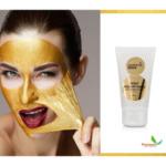 Златна anti-aging маска за лице Panthenol Extra, 75ml