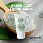 "Комплект маски за лице ""2 weeks beauty diary"" Panthenol Extra"