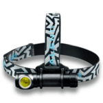HR70 LED Фенер/Челник