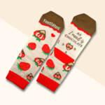 Scented Love Socks | 2 Pairs