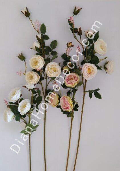 изкуствен клон роза