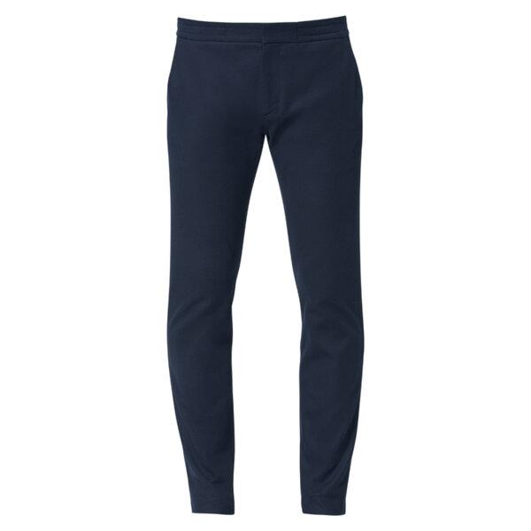 Мъжки панталон Cosy Engine Pants nvyblz- тъмно син