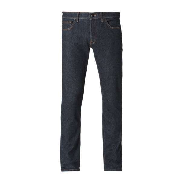 Мъжки дънки  BASIC RF DNVYBLZ- сини