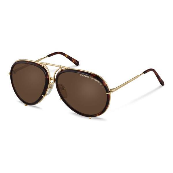 Слънчеви очила Porsche Design Р8613 В 64 V604 V649