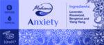 Арома композиция Anxiety, 10 ml