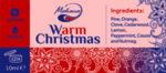 Арома композиция Warm Christmas, 10 ml