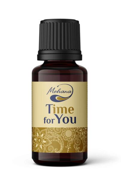 Арома композиция Time for You, 10 ml