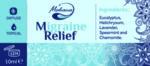 Арома композиция Migraine Relief, 10 ml