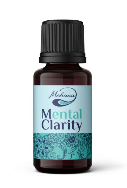 Арома композиция Mental Clarity, 10 ml