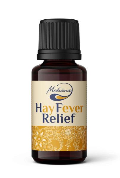 Арома композиция Hay Fever Relief, Сенна хрема, 10 ml