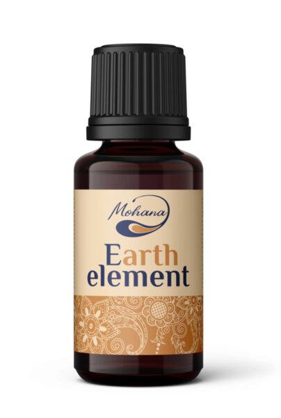 Арома композиция Earth Element, 10 ml