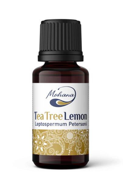Лимонено Чаено дърво, Tea Tree Lemon10ml