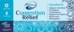 Congestion Relief 10ml