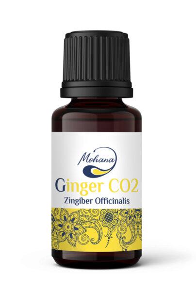 Джинджифил CO2 екстракт / Ginger CO2 10ml