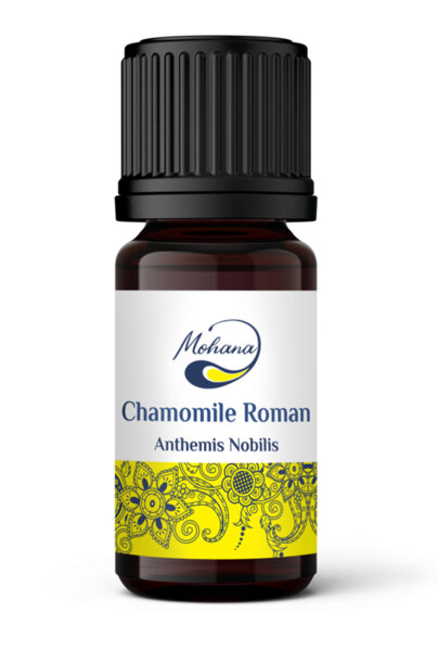 Лайка римска / Chamomile Roman 5ml
