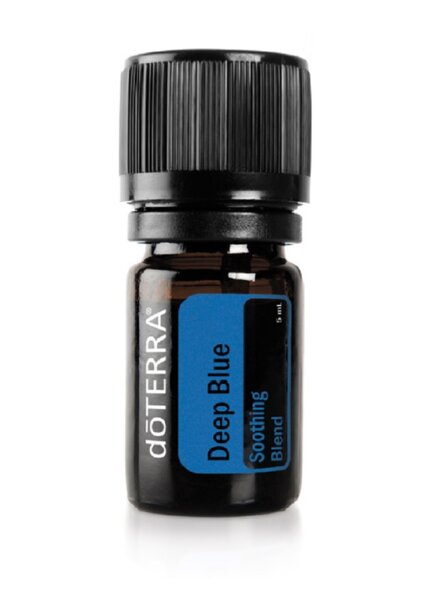 Deep Blue® Oil 5ml
