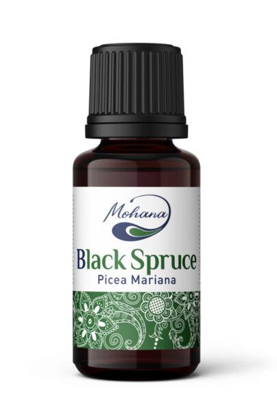 Смърч черен,  Black Spruce, 10ml