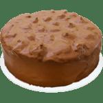 Еклерова шоколад - Нестандартна