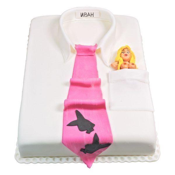 Риза плейбой