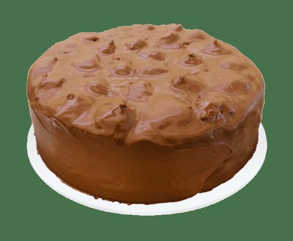 Еклерова шоколад