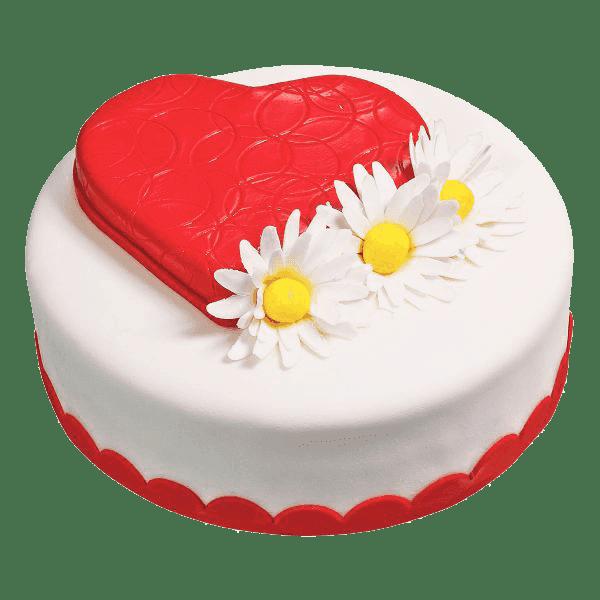 Св. Валентин  сърце