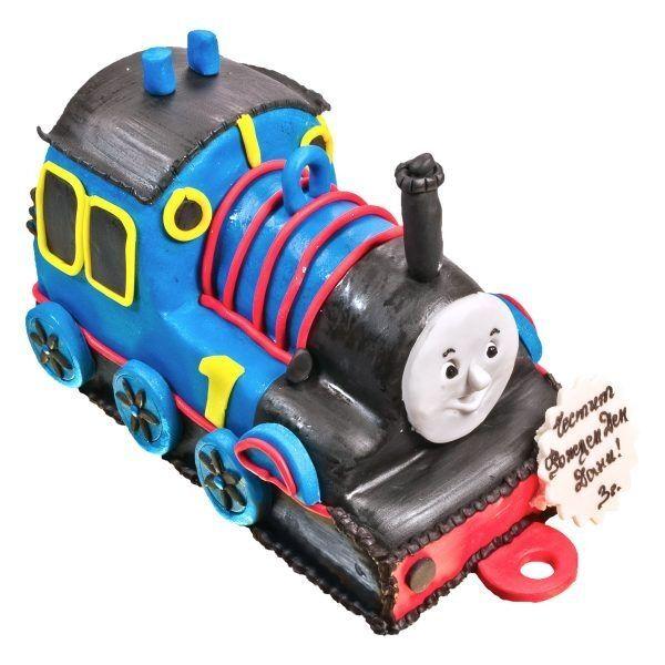 Влакче Томас