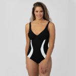 Allure - One Piece Swimsuit