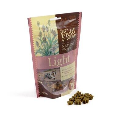 SAM´S FIELD@ Dog Natural Snack Light 200 гр.