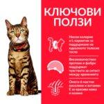 Hill's Science Plan Light Adult - Пълноценна суха храна с пилешко за котки над 1 година, склонни към натрупване на наднормено тегло