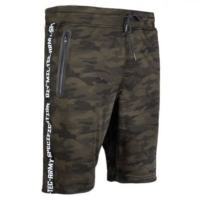 Къси панталони за лов Mil-Tec URBAN TRAINING