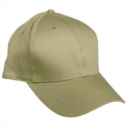 Камуфлажна бейзболна шапка за лов Mil-Tec