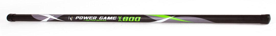 Щека JVS - Power Game X 600
