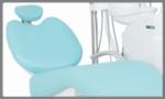 Дентален стол и юнит Nice One - Miglionico