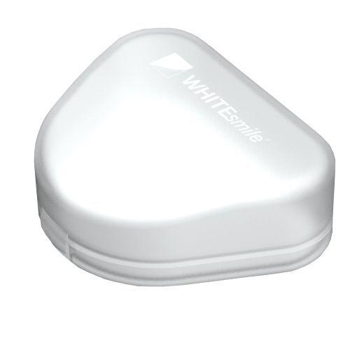 Кутийка за шини при избелване WHITEsmile