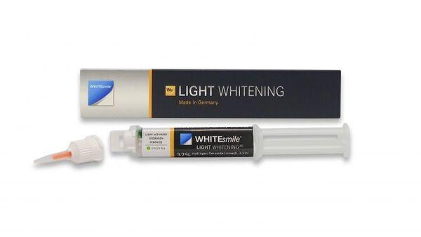 Избелващ гел WHITEsmile 32%