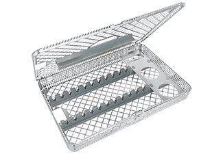 85.995.00 WASH BASKET 1/1 със UNIVERSAL INSTR. SUPPORTS (KIRSCH Ретрактори за синус лифт SET 24.995.00)