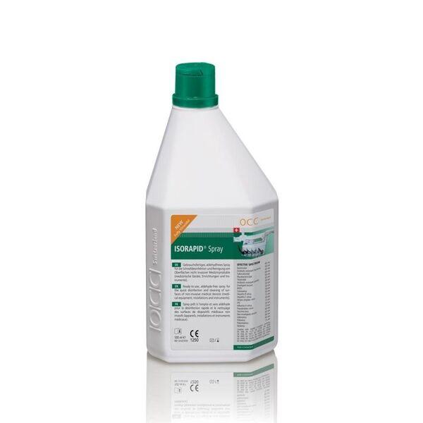 Спрей за бърза дезинфекция Isorapid Spray