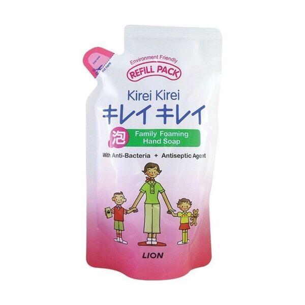 Антибактериален сапун/пяна за ръце Kirei Kirei
